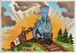 We can all learn a lesson from The Little Engine That Could