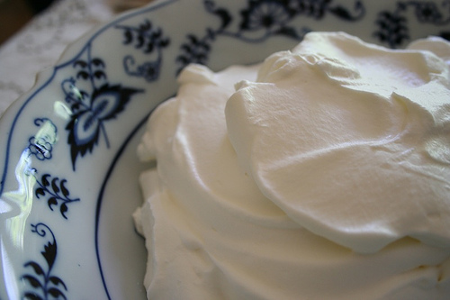 Fear not; there are many alternatives to Cool Whip.