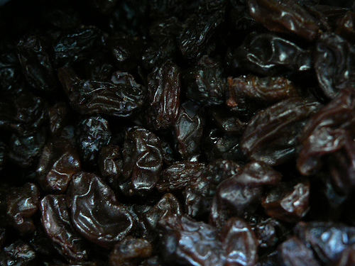 Meet one of the most polarizing dried fruits in the History of the World.
