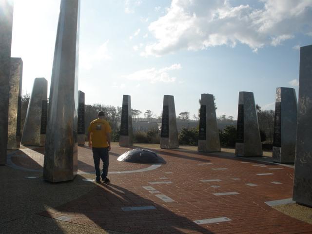 high flight memorial